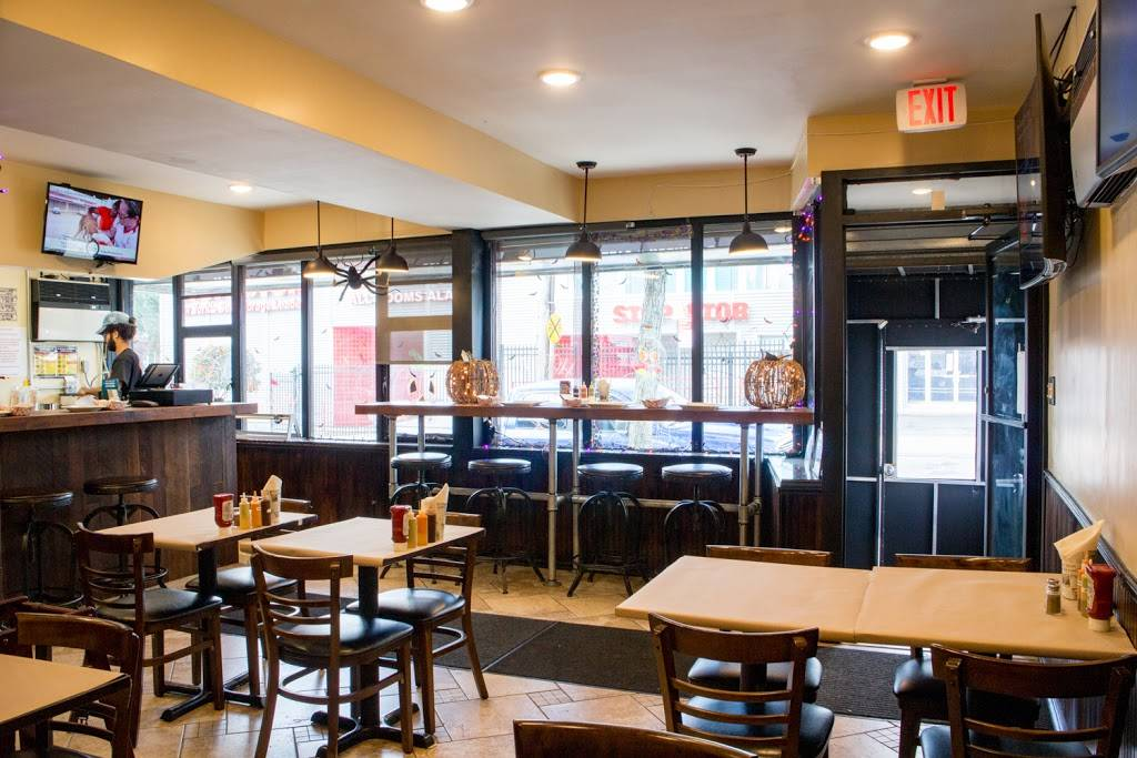 Grill 66 | restaurant | 75-01 88th St, Glendale, NY 11385, USA | 7188961234 OR +1 718-896-1234