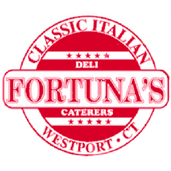 Fortunas Deli & Caterers   restaurant   1244 Post Rd E, Westport, CT 06880, USA   2032263587 OR +1 203-226-3587