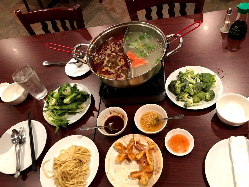 Szechuan Hot Pot   restaurant   4000 Virginia Beach Blvd ste 176, Virginia Beach, VA 23452, USA   7576316831 OR +1 757-631-6831