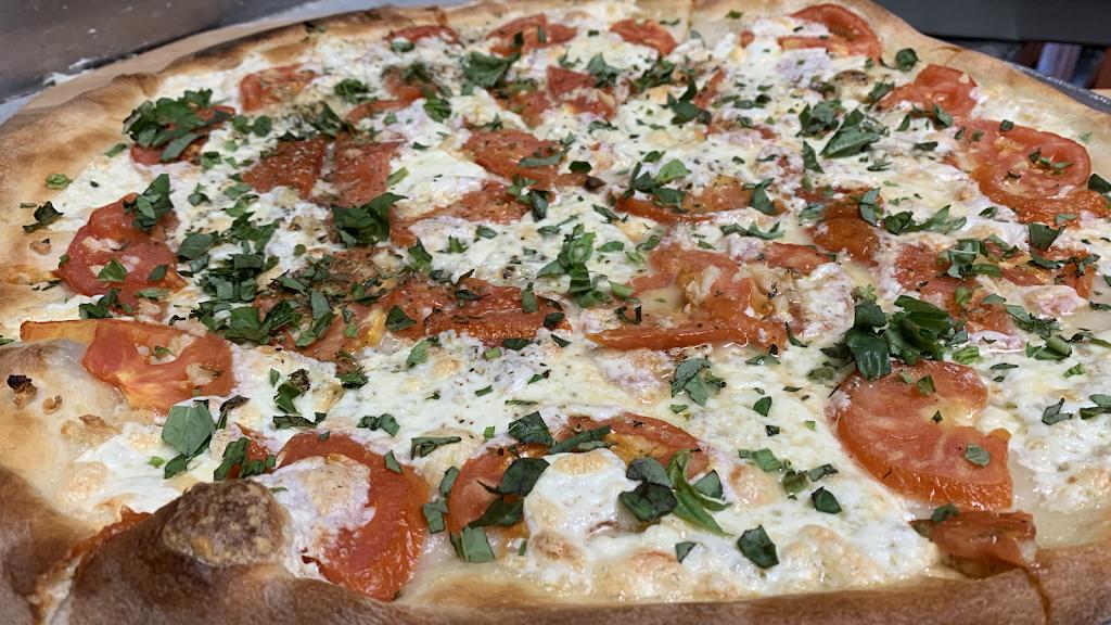 Ruffinos Italian Restaurant Pizzeria 1145 Se Port St