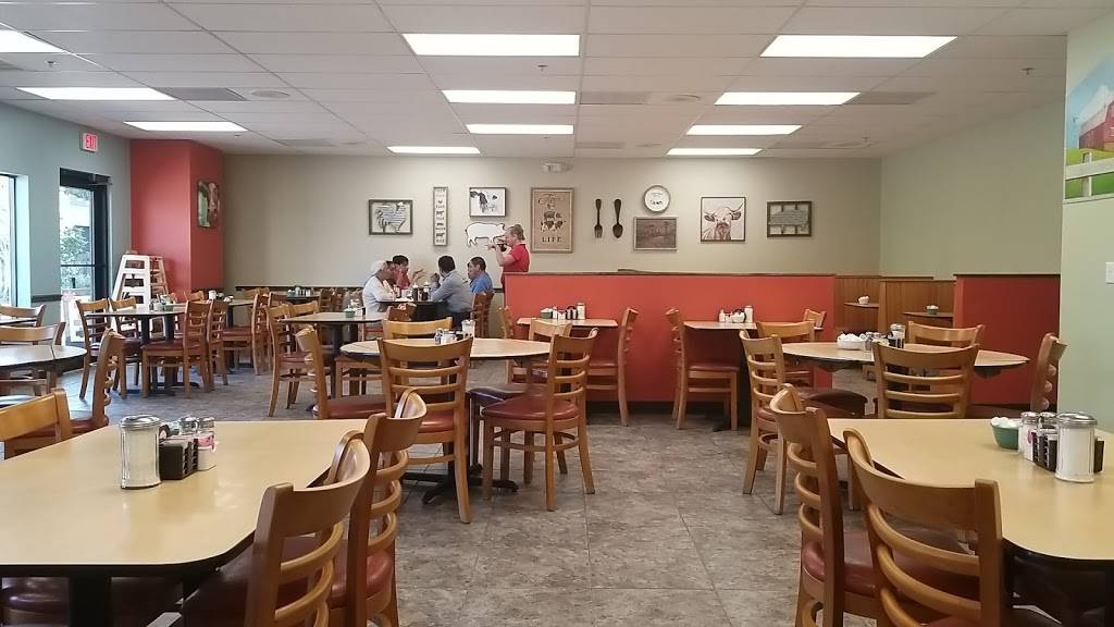 Rodies Restaurant & Pancake House   restaurant   2475 McMullen Booth Rd suite f, Clearwater, FL 33759, USA   7273307599 OR +1 727-330-7599