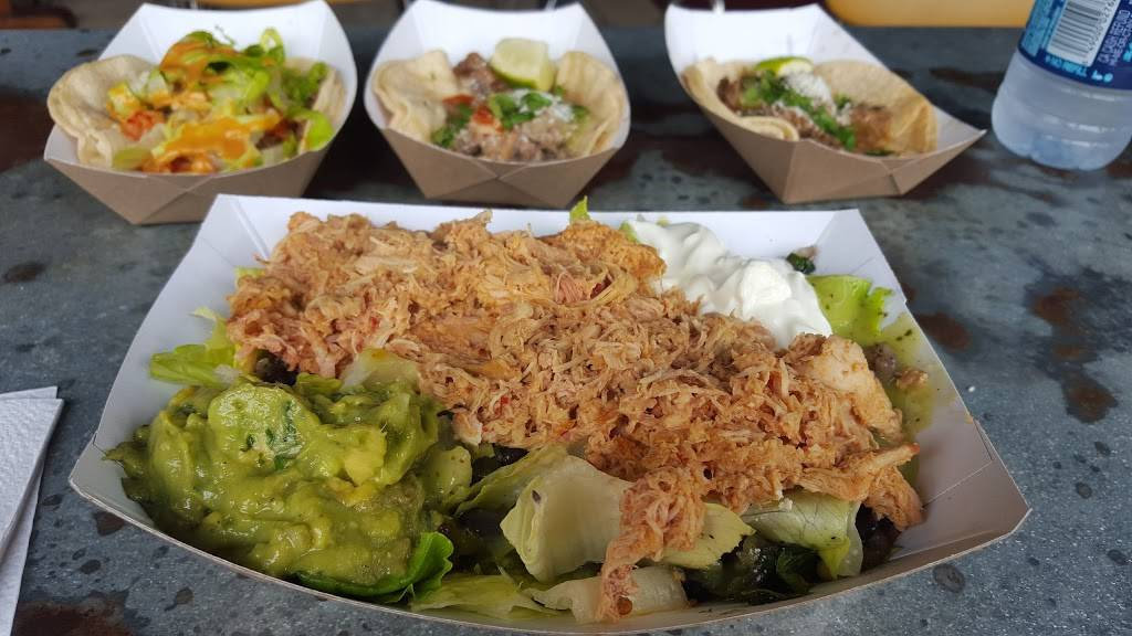 Oaxaca Taqueria   restaurant   1116 Bedford Ave, Brooklyn, NY 11216, USA   7182308111 OR +1 718-230-8111