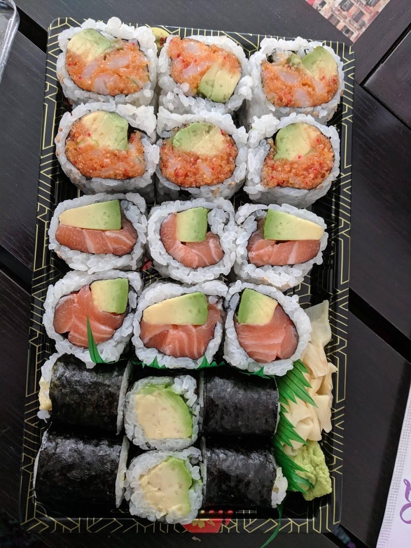Yeung II Sushi Asian Cuisine | restaurant | 5302, 1120 Washington St, Hoboken, NJ 07030, USA | 2014207197 OR +1 201-420-7197