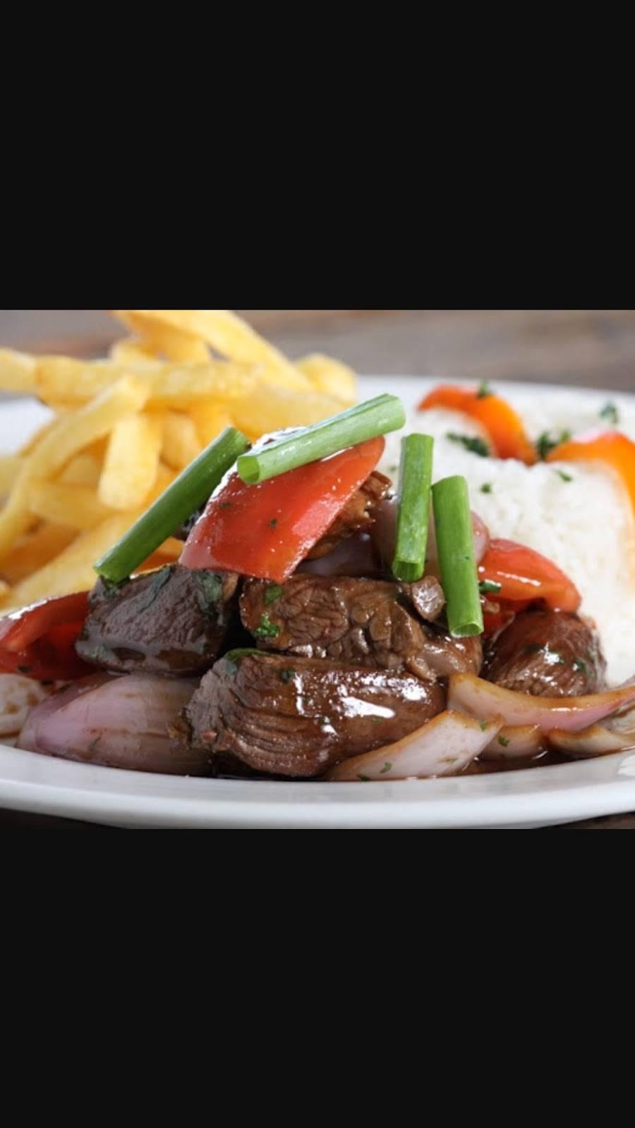 La Sabrosura | restaurant | 25 E 170th St, Bronx, NY 10452, USA | 7182937891 OR +1 718-293-7891