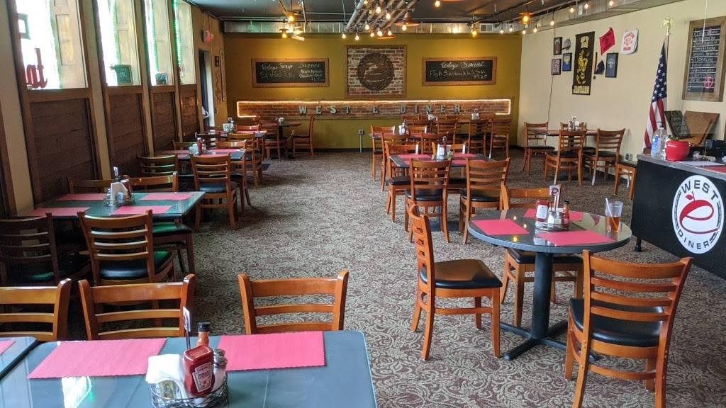 West E Diner | restaurant | 800 5th St, West Elizabeth, PA 15088, USA | 4126601058 OR +1 412-660-1058