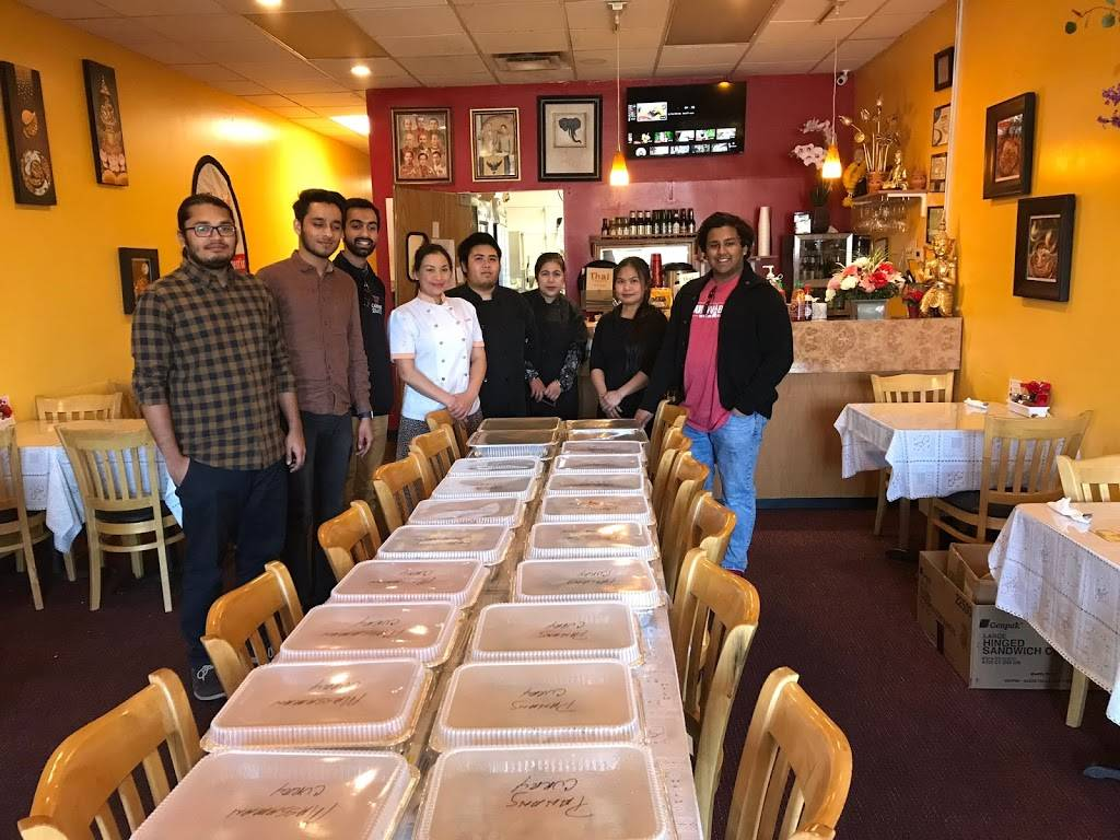 Thai Papaya Restaurant | restaurant | 3905 West 96th Street #1000, Indianapolis, IN 46268, USA | 3173341482 OR +1 317-334-1482