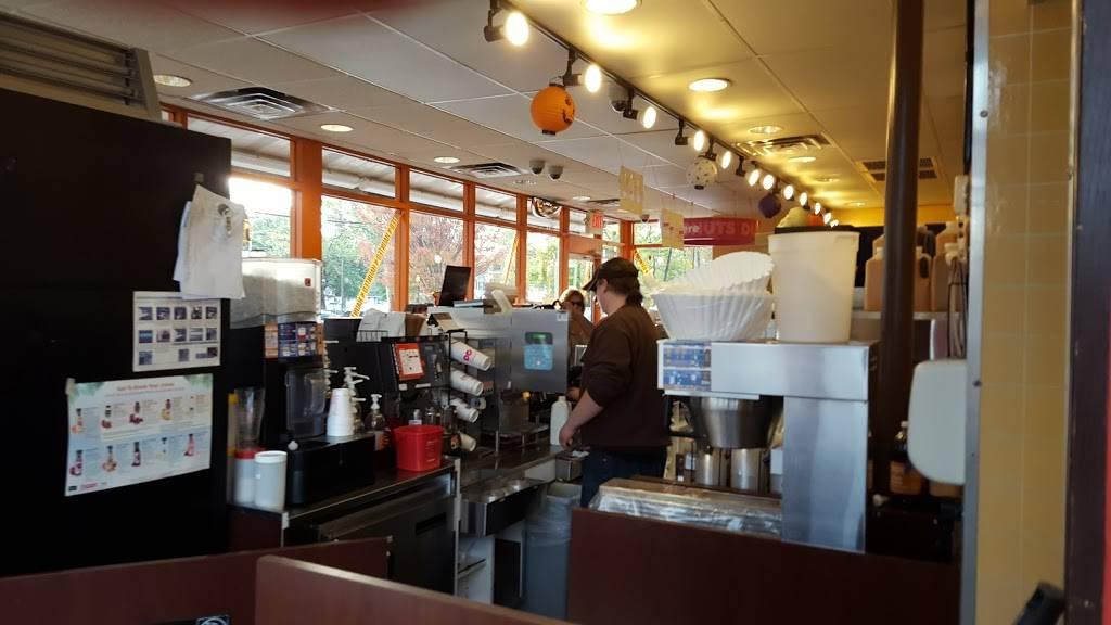 Dunkin Donuts | cafe | 22-20 Fair Lawn Ave, Fair Lawn, NJ 07410, USA | 2017915500 OR +1 201-791-5500