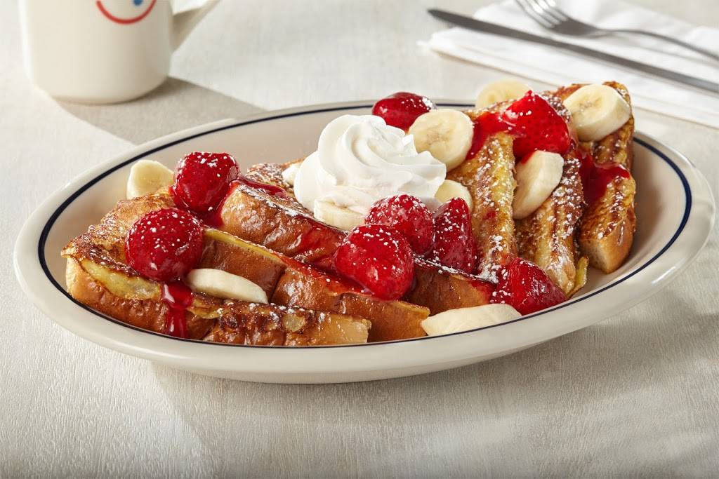 IHOP | bakery | 1101 Lanada Rd, Greensboro, NC 27407, USA | 3362180593 OR +1 336-218-0593