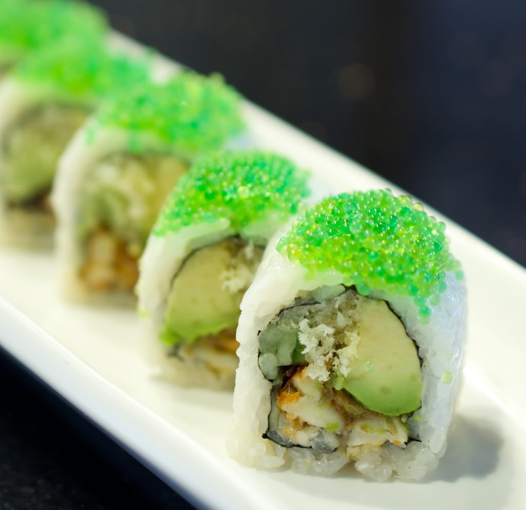 Sushi Hoshi West Town   restaurant   1406 W Grand Ave, Chicago, IL 60642, USA   3128775060 OR +1 312-877-5060