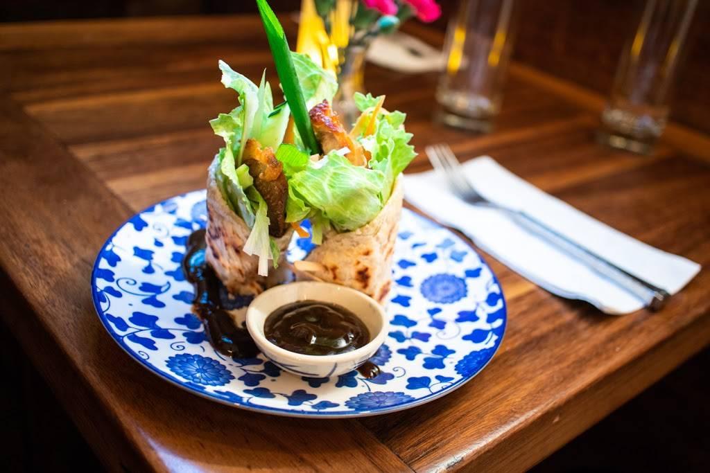 Very Thai | restaurant | 186 Avenue B, New York, NY 10009, USA | 2122287950 OR +1 212-228-7950