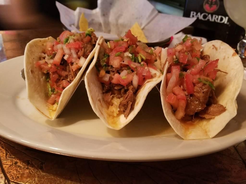 Casa Margaritas | restaurant | 200 Gooding Ave, Bristol, RI 02809, USA | 4013968933 OR +1 401-396-8933