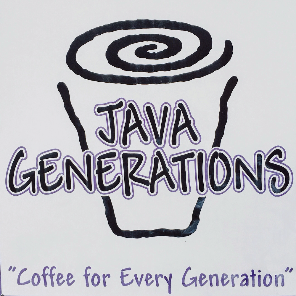 Java Generations | meal takeaway | 4744 Royal Ave, Eugene, OR 97402, USA | 5414611744 OR +1 541-461-1744