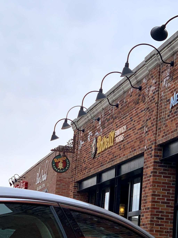 Potbelly Sandwich Shop | restaurant | 1845 2nd St, Highland Park, IL 60035, USA | 8474338902 OR +1 847-433-8902