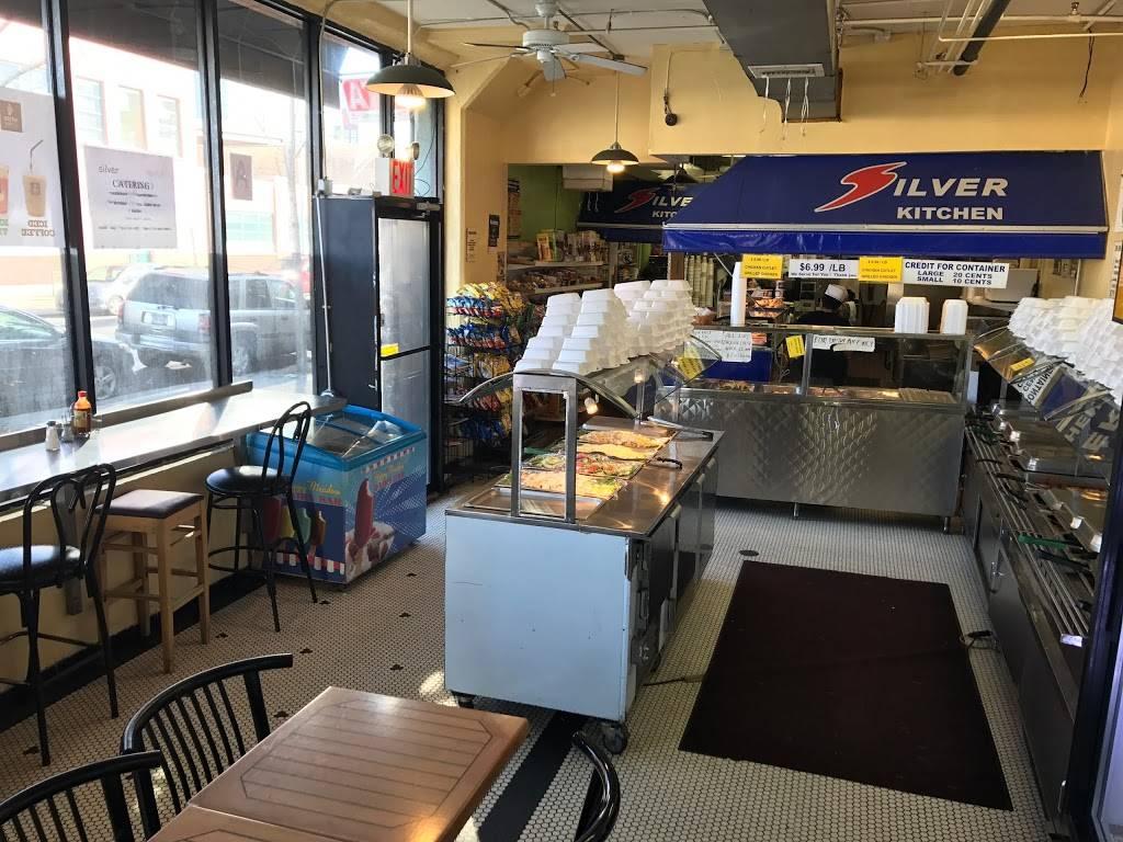 Silver Kitchen | restaurant | 43-01 21st St, Long Island City, NY 11101, USA | 7184331327 OR +1 718-433-1327