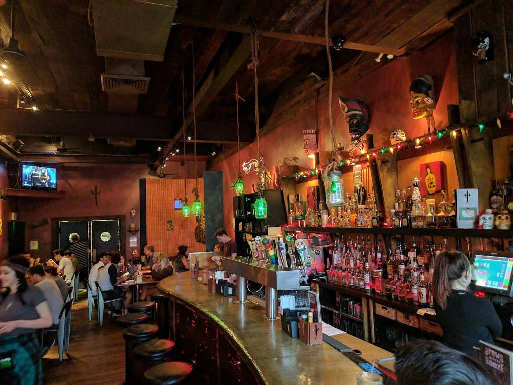 Mad Mex | restaurant | 370 Atwood St, Pittsburgh, PA 15213, USA | 4126815656 OR +1 412-681-5656