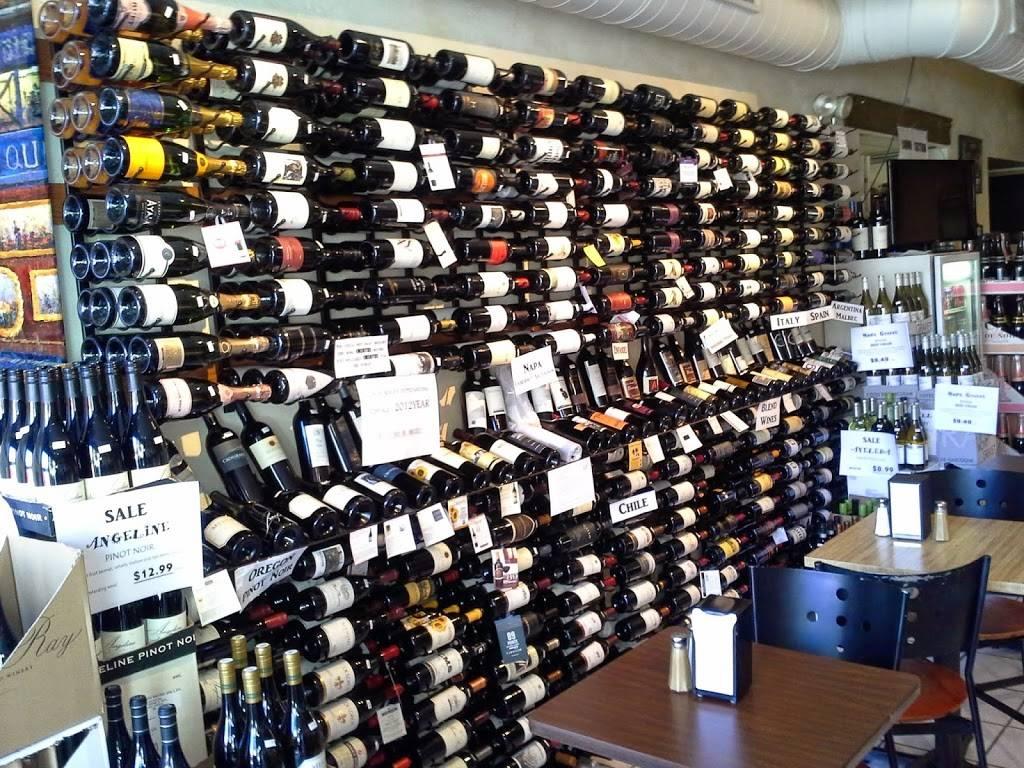 Deli Boutique Wine & Spirits   cafe   2318 N Clark St, Chicago, IL 60614, USA   7738809820 OR +1 773-880-9820