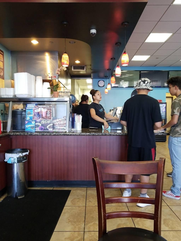 Crazy Goody | restaurant | 12940 Foothill Blvd A, Sylmar, CA 91342, USA | 8183658880 OR +1 818-365-8880