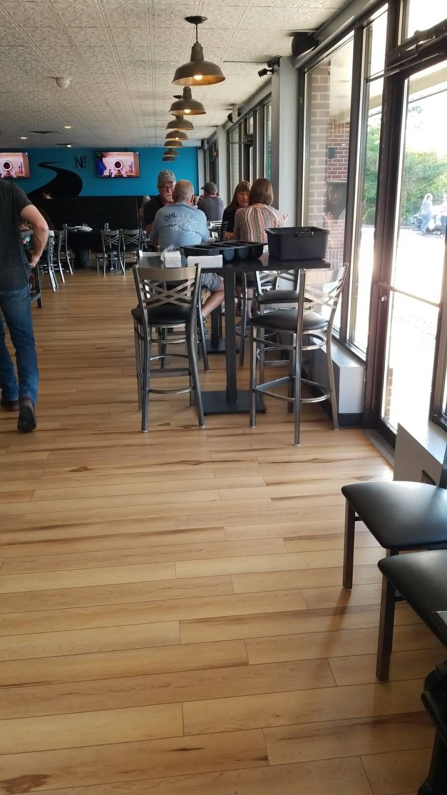 Nigh Brewpub | restaurant | 2067 Hadley Rd, Plainfield, IN 46168, USA