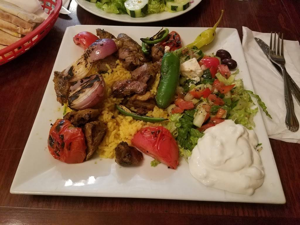 Ali Baba   restaurant   912 Washington St, Hoboken, NJ 07030, USA   2016535319 OR +1 201-653-5319