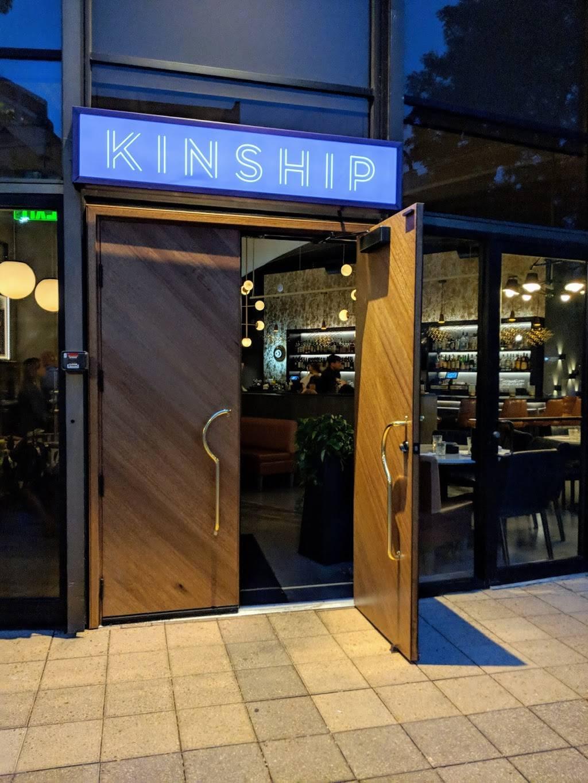 Next of Kin Restaurant & Cafe   cafe   625 Davis St, Evanston, IL 60201, USA   8475638242 OR +1 847-563-8242