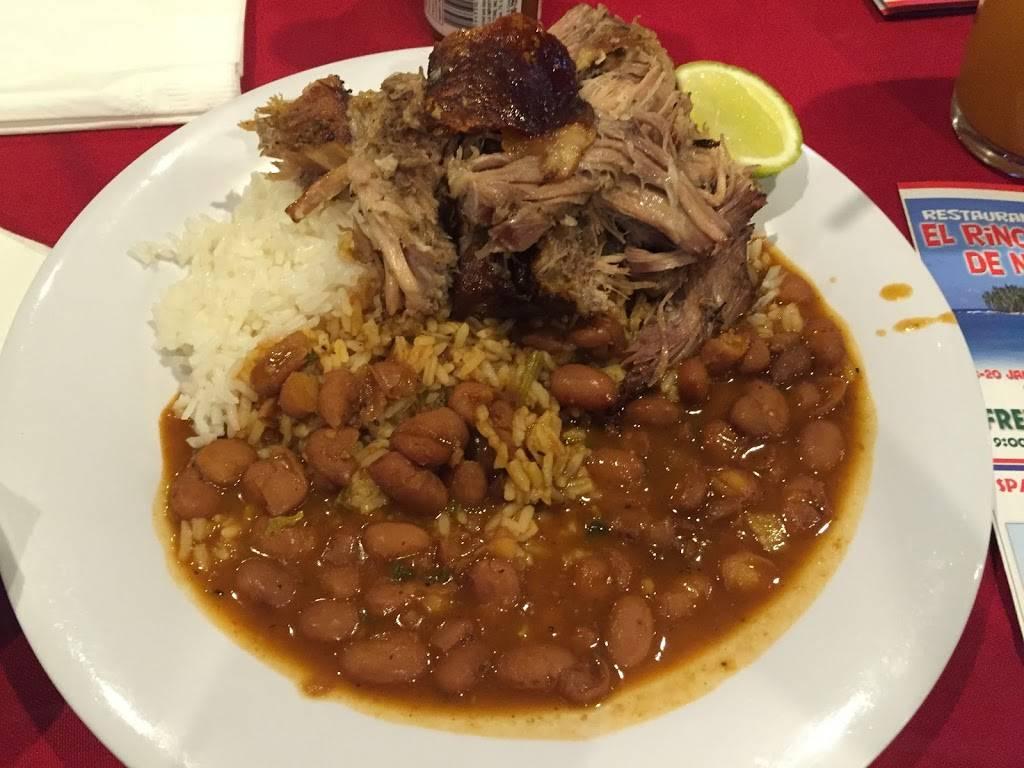 El Rinconcito de Nagua   restaurant   7620 Jamaica Ave, Woodhaven, NY 11421, USA   7182960026 OR +1 718-296-0026
