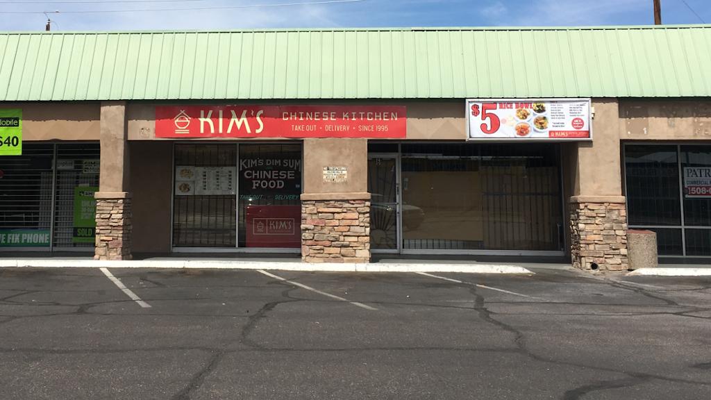 Kim S Chinese Kitchen Meal Delivery 3015 E Thomas Rd 7 Phoenix Az 85016 Usa