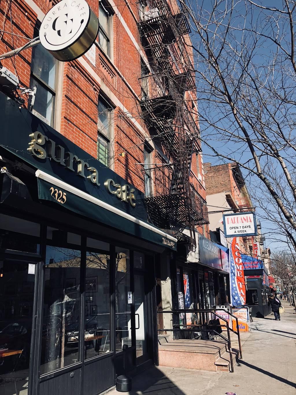 Gurra Cafe | restaurant | 2325 Arthur Ave, Bronx, NY 10458, USA | 7182204254 OR +1 718-220-4254