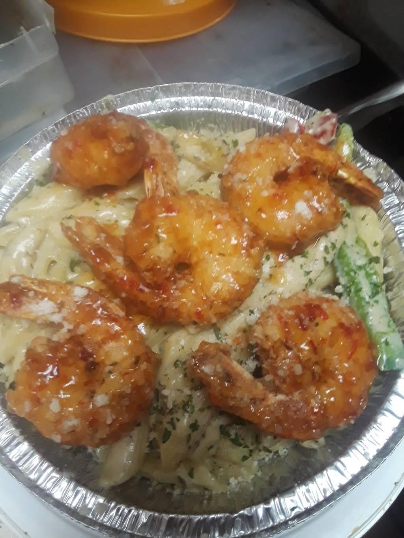 Spunky Fish N Things   restaurant   1077-A Rutland Rd, Brooklyn, NY 11212, USA   3474136901 OR +1 347-413-6901