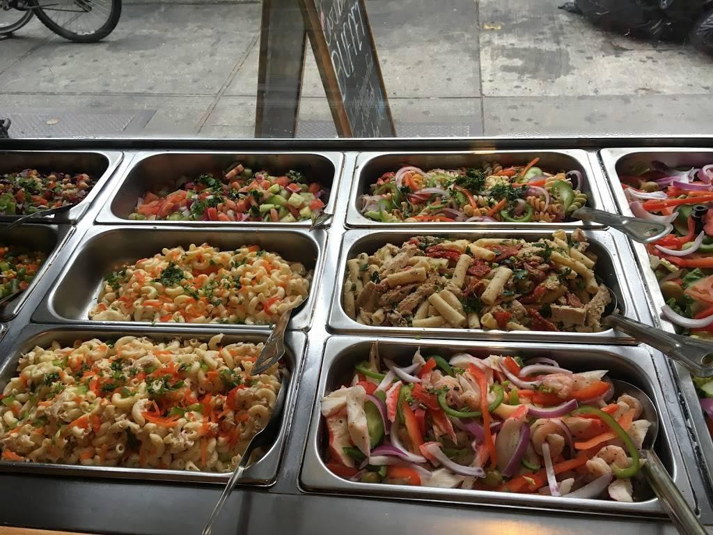 Caribbean Fiesta | restaurant | 1544 Madison Ave, New York, NY 10029, USA | 2128311400 OR +1 212-831-1400