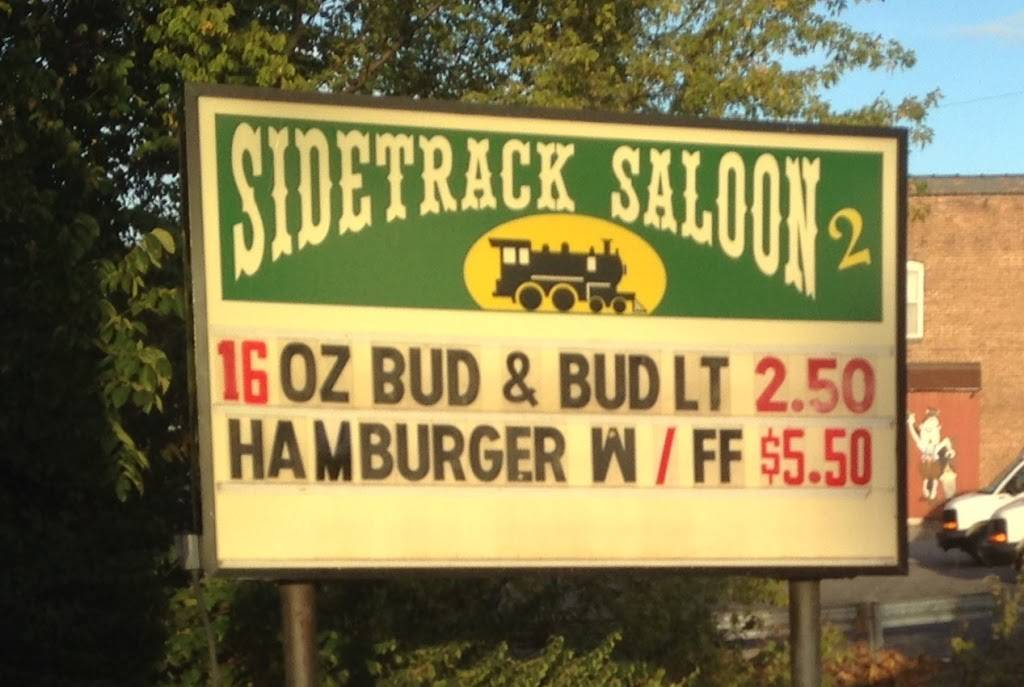 Sidetrack Saloon   restaurant   106 Washington St, Lowell, IN 46356, USA   2196969231 OR +1 219-696-9231