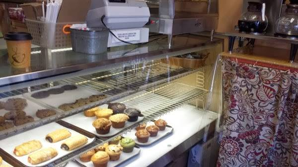 Little Miss Muffin N Her Stuffin | bakery | 768 Washington Ave, Brooklyn, NY 11238, USA | 7188574963 OR +1 718-857-4963