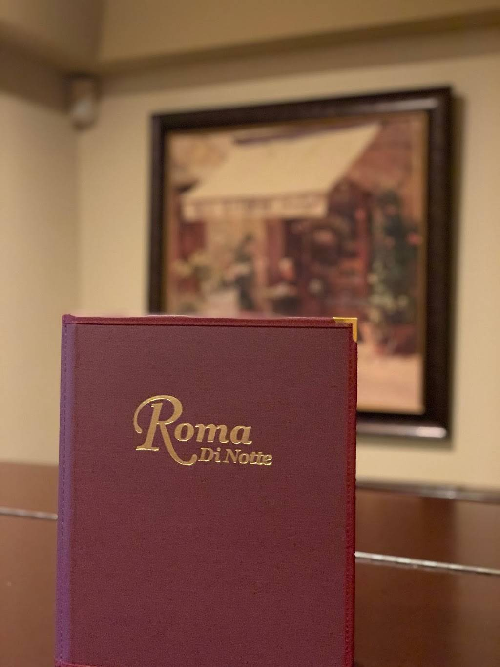 Roma Di Notte | restaurant | 457 County Rd 111, Manorville, NY 11949, USA | 6312811616 OR +1 631-281-1616