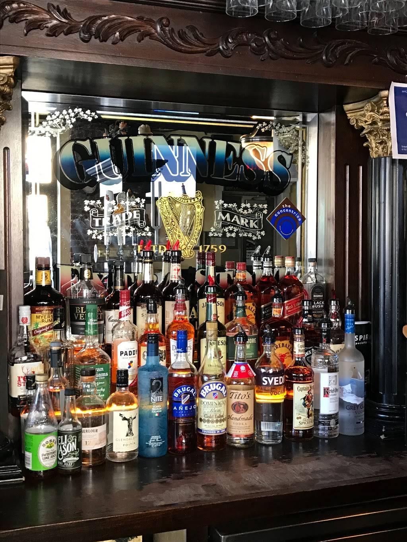 The Quays Pub   restaurant   45-02 30th Ave, Astoria, NY 11103, USA