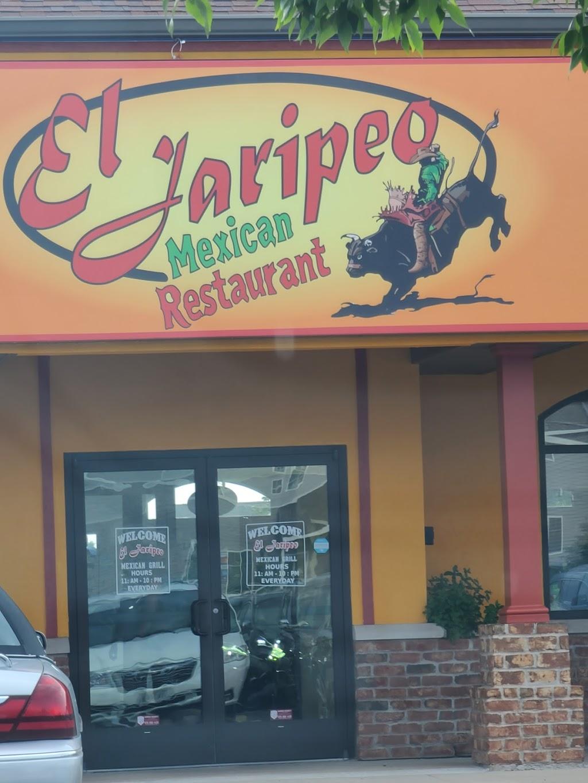 El Jaripeo Mexican Restaurant-Menasha   restaurant   890 Lake Park Rd, Menasha, WI 54952, USA   9209038529 OR +1 920-903-8529