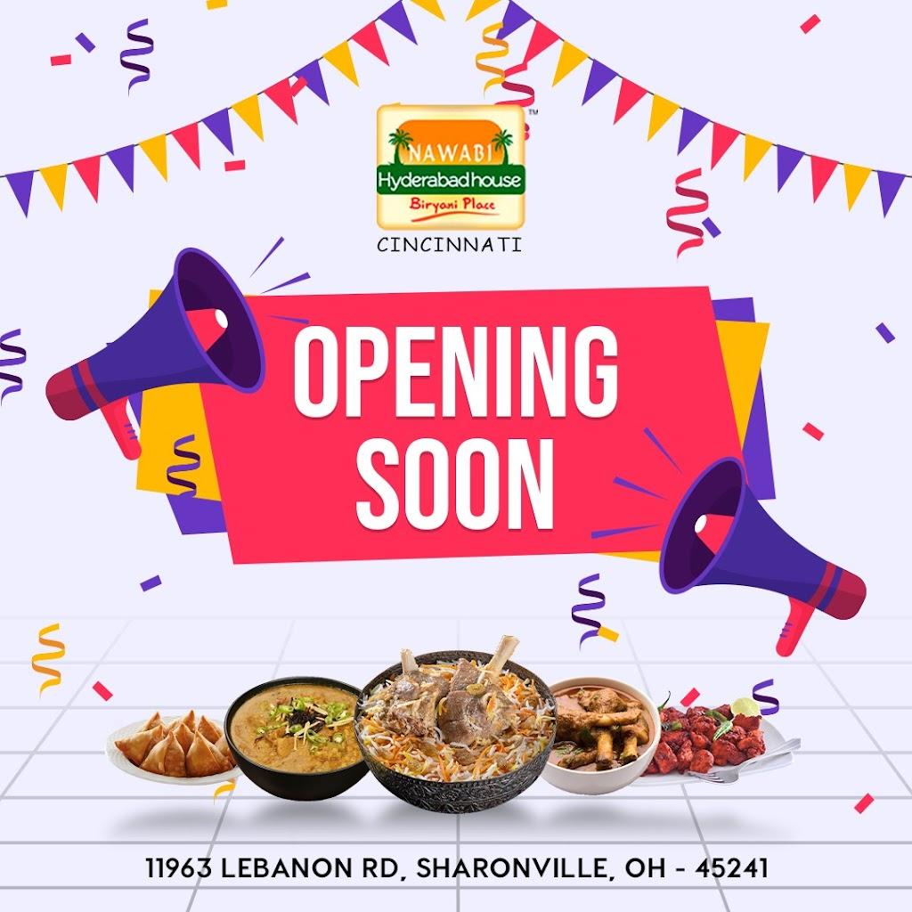 Hyderabad House Cincinnati   restaurant   11963 Lebanon Rd, Sharonville, OH 45241, USA   5139565678 OR +1 513-956-5678