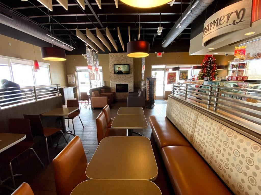 Tim Hortons | restaurant | 2960 Cook Rd, West Branch, MI 48661, USA | 9893436844 OR +1 989-343-6844