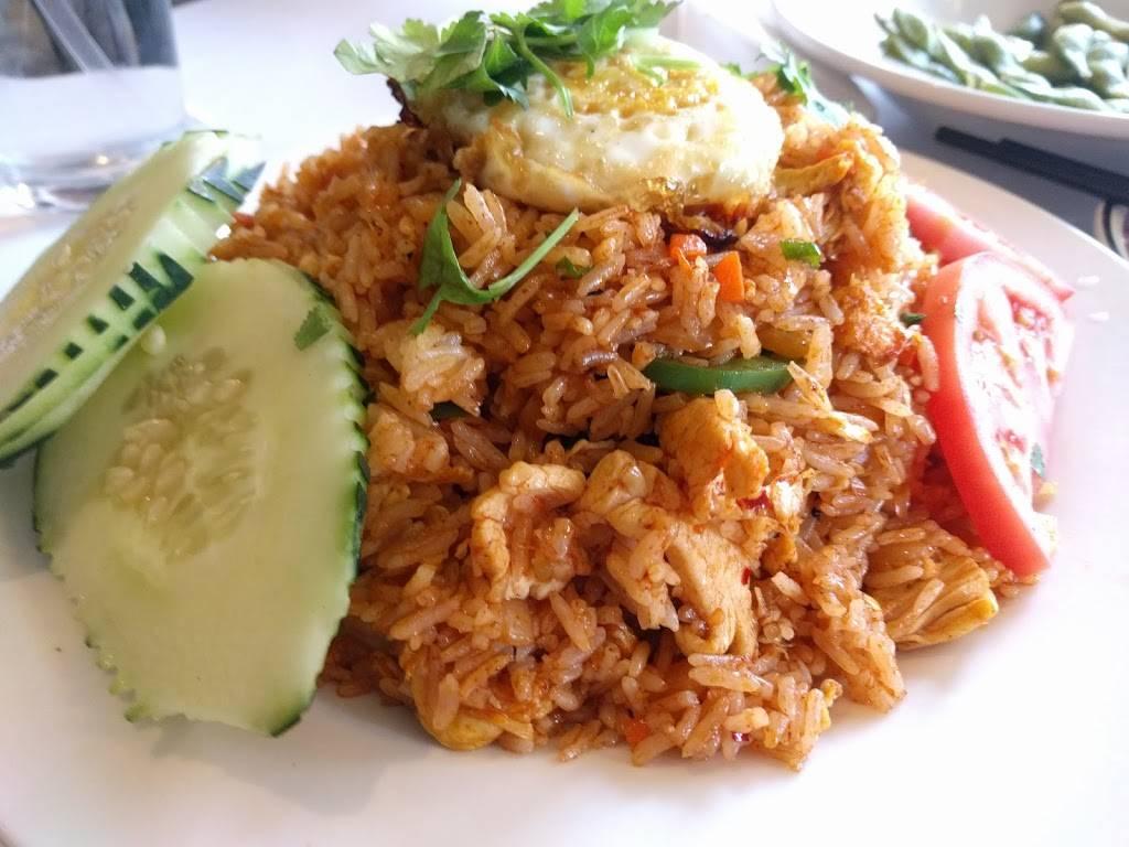 Thai Mii Up Cuisine   restaurant   4400 Fairport Nine Mile Point Rd, Fairport, NY 14450, USA   5853643849 OR +1 585-364-3849