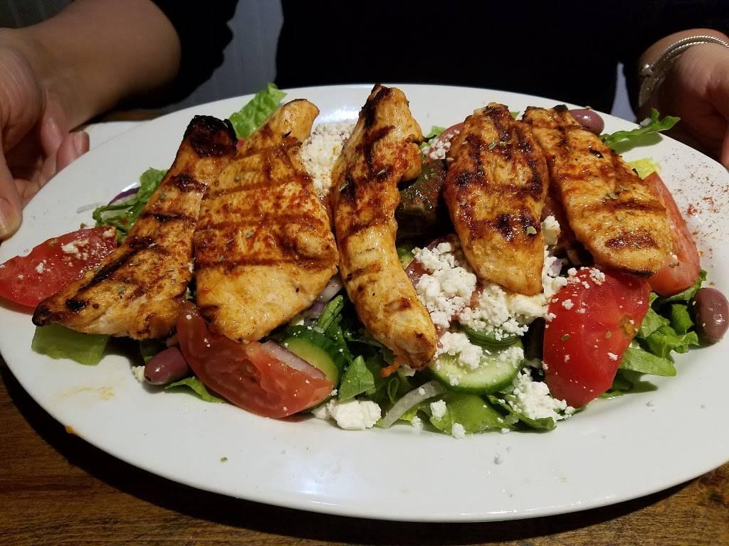 Sofias Mediterranean Grill   restaurant   220 Boulevard, Hasbrouck Heights, NJ 07604, USA   2014620123 OR +1 201-462-0123