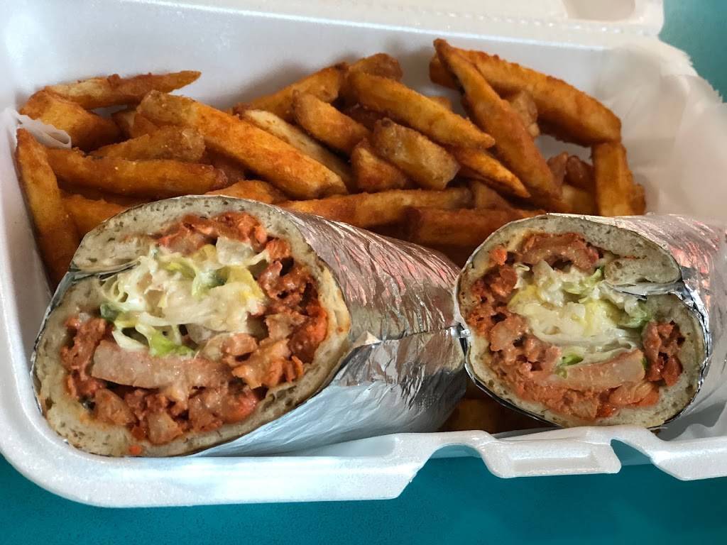 King Kabob & Gyro | restaurant | 6901 Security Blvd, Windsor Mill, MD 21244, USA | 4102983935 OR +1 410-298-3935