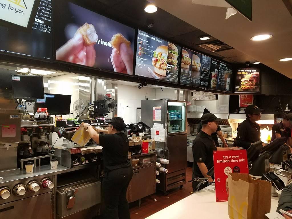 McDonalds | cafe | 2049 Broadway, New York, NY 10023, USA | 2127240435 OR +1 212-724-0435