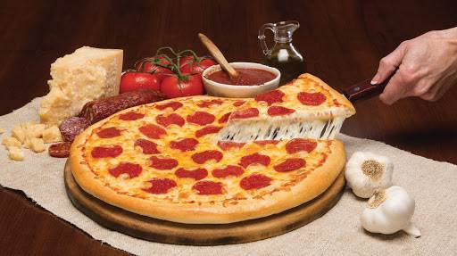 Pizza Patron | meal takeaway | 6280 McCart Ave, Fort Worth, TX 76133, USA | 8172949191 OR +1 817-294-9191