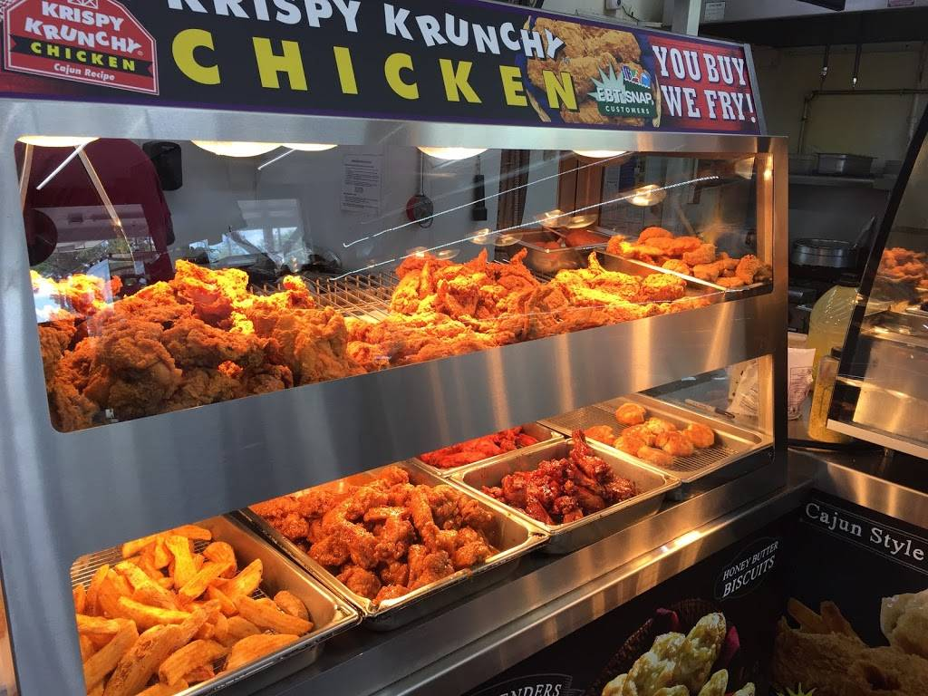 QUICK STOP | meal takeaway | 8640 Old State Rd, Holly Hill, SC 29059, USA | 8034963400 OR +1 803-496-3400
