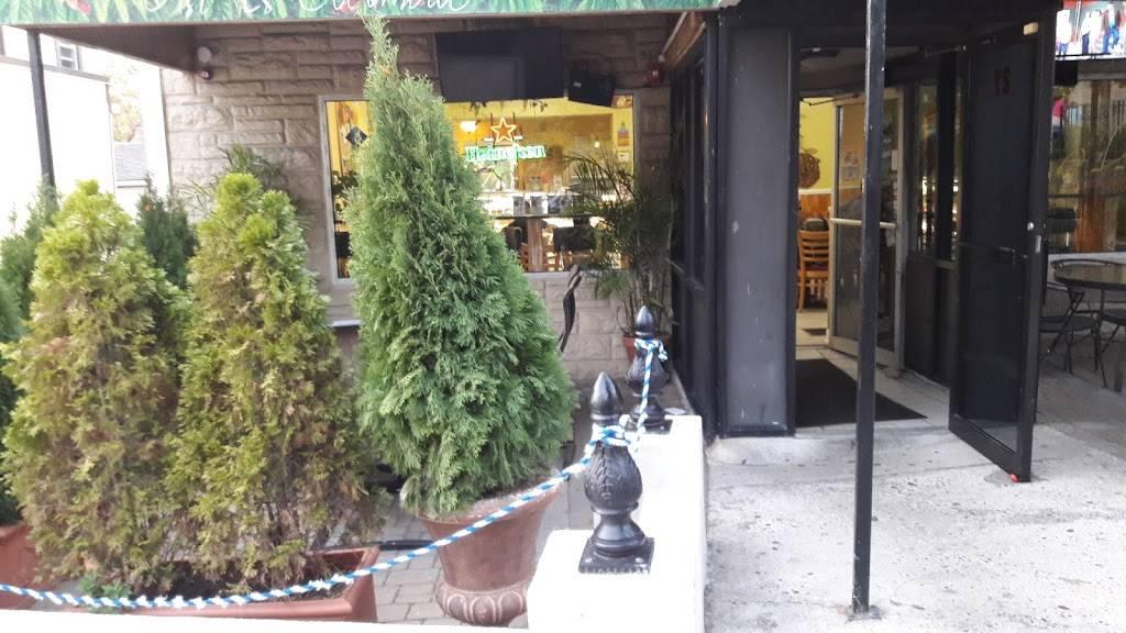 Asi Es Colombia Bakery | bakery | 27 Croton Ave, Ossining, NY 10562, USA | 9149412929 OR +1 914-941-2929
