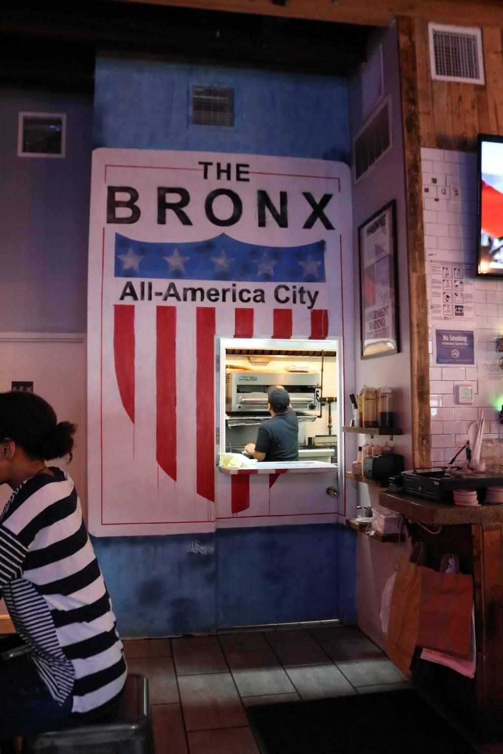 The Bronx Public | restaurant | 170 W 231st St, Bronx, NY 10463, USA | 7187086447 OR +1 718-708-6447