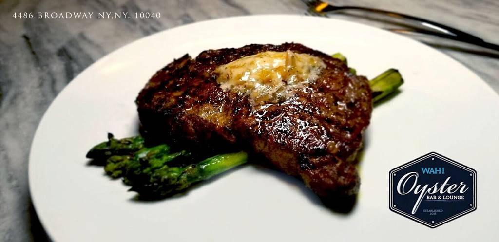 Wahi | restaurant | 4486 Broadway, New York, NY 10040, USA | 2125019244 OR +1 212-501-9244