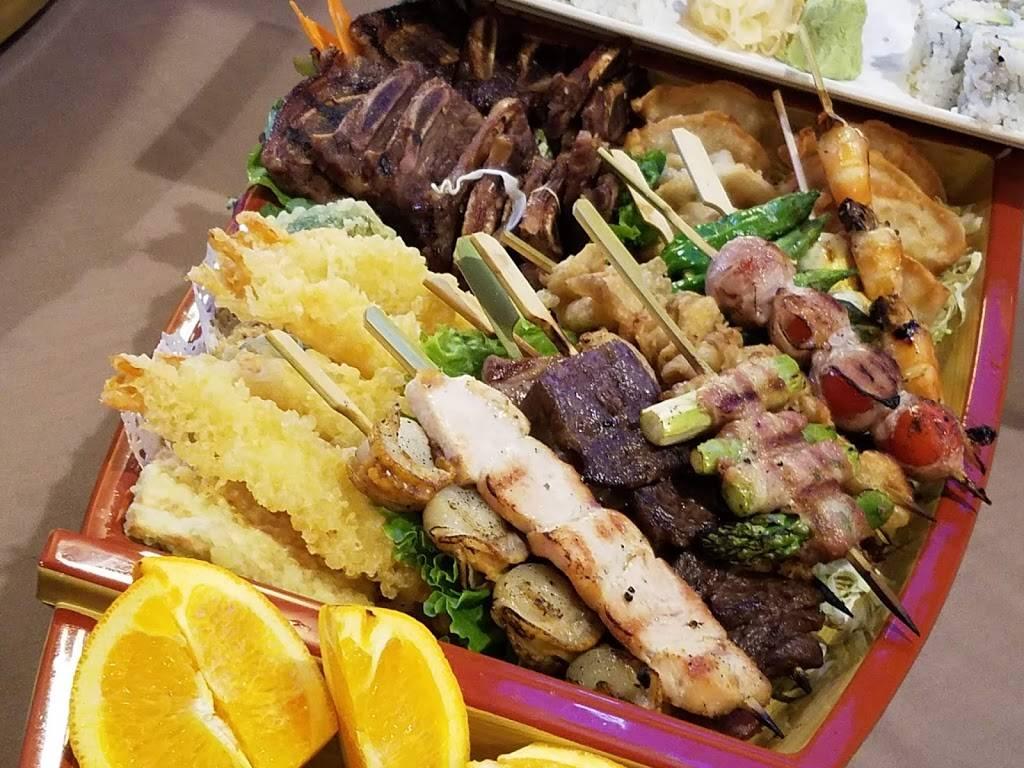 Taikosho Japanese Bistro | restaurant | 102 S El Camino Real, Millbrae, CA 94030, USA | 6502044217 OR +1 650-204-4217
