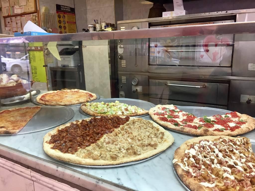 Joeys Pizza | restaurant | 69-07 Grand Ave, Maspeth, NY 11378, USA | 7187795880 OR +1 718-779-5880