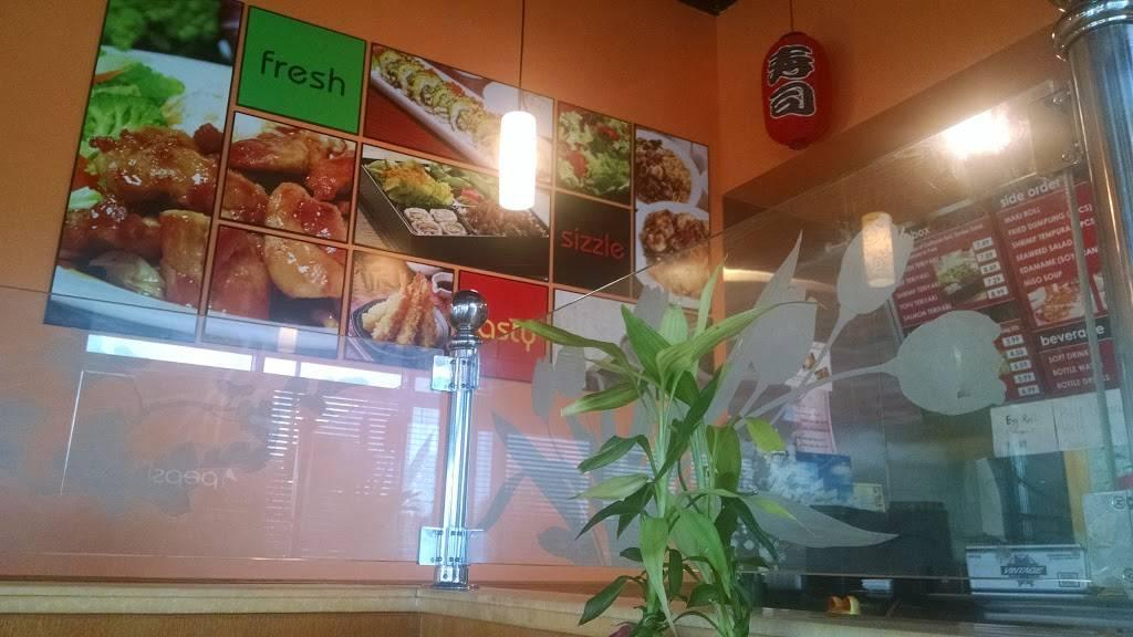Japan Express | restaurant | 105 Drury Dr, La Plata, MD 20646, USA | 3019346888 OR +1 301-934-6888