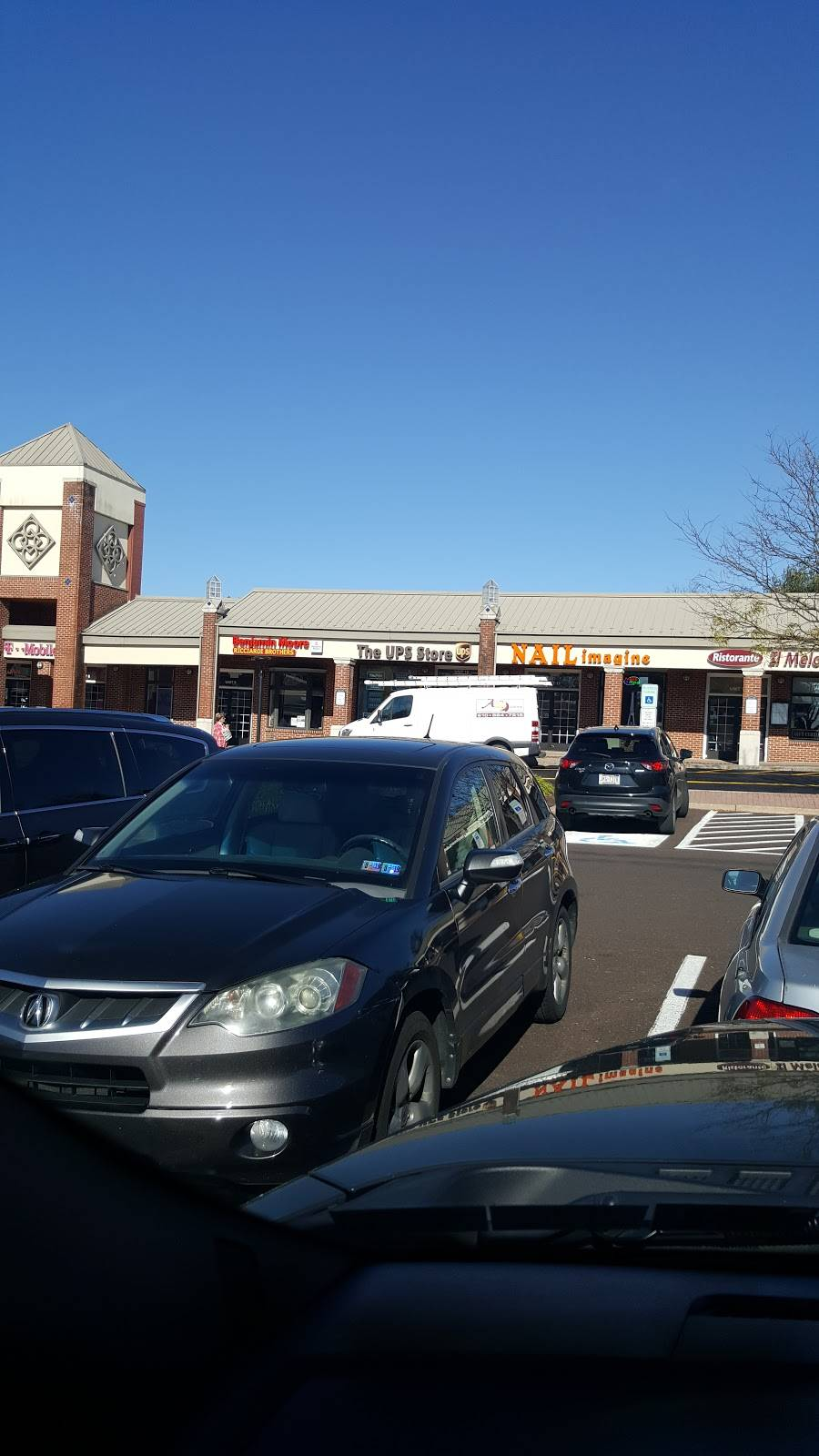Mercer Square | shopping mall | 73 Old Dublin Pike, Doylestown, PA 18901, USA | 6107471200 OR +1 610-747-1200