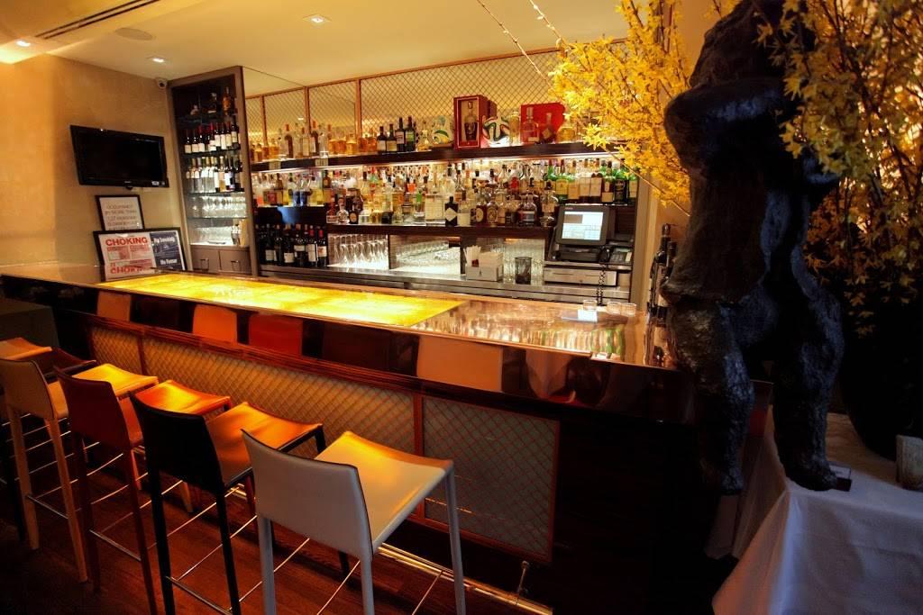 Caravaggio   restaurant   23 E 74th St, New York, NY 10021, USA   2122881004 OR +1 212-288-1004